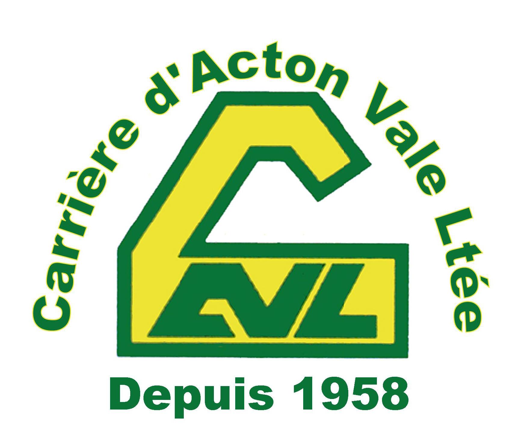 Carrière d'Acton Vale Ltée (Julien Halde)